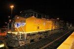 UP 6852 on CSX Q439